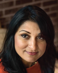 Amisha-Gandhi