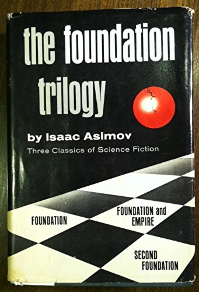 The-Foundation-trilogy-by-Isaac-Asimov