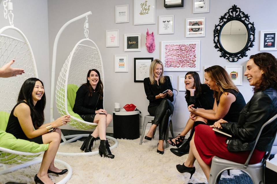 """SNJ: T-1891: """"What Sephora Knows About Women in Tech That Silicon Valley Doesn't"""" #SmitaNairJain"""