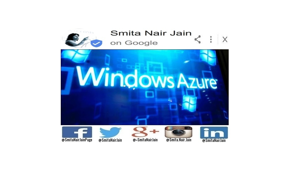 "SNJ: T-1938: ""What Is Microsoft Azure, Anyway?"" 