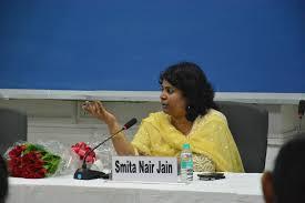 Smita Nair Jain